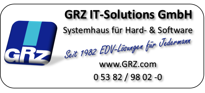 GRZ IT-Solutions GmbH